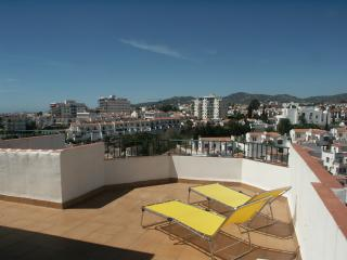 Luxury Apartment Nerja near Burriana Beach