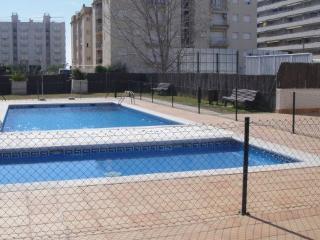 Apartamento con piscina comunitaria  en Calafell