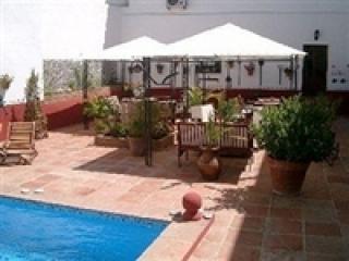 Hotel rural en Montejaque, Málaga