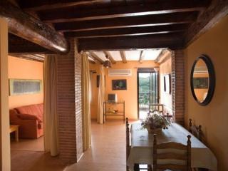 Casa La Lancha, Aldeanueva de la Vera