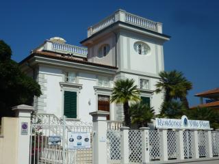 Residence Villa Piani Bilo A/4 app. n. 1, San Vincenzo