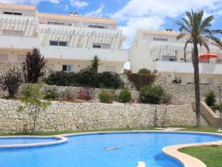 Nice Holiday or Long Term Rent in Relleu Alicante
