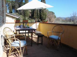 Villa and cottage in Umbria