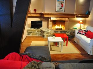 Superb chalet near the slopes, El Tarter