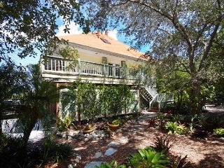 Vacation home in Gumbo Limbo, Isla de Sanibel