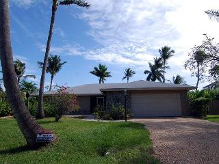 Ground level home in West Rocks, Isla de Sanibel