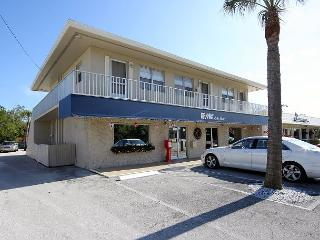 Second floor apartment in the heart of Sanibel, Isla de Sanibel