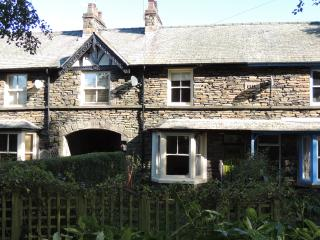 Beck Cottage, Bowness-on-Windermere
