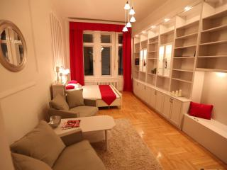 Classic Luxury Apartment, Budapeste