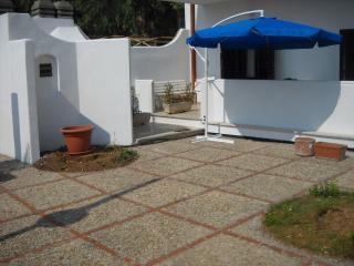 casa a 10 metri dalla spiaggia, San Felice Circeo