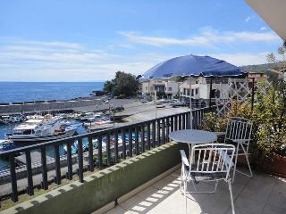 Romantic double room in Sicily, Stazzo