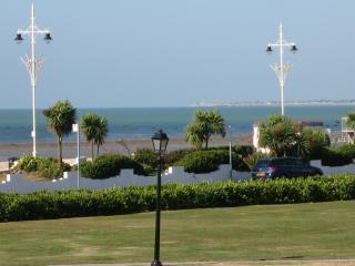 Seaview Apartment, Bognor Regis
