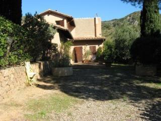 villa at Argentario - tuscany, Porto Santo Stefano