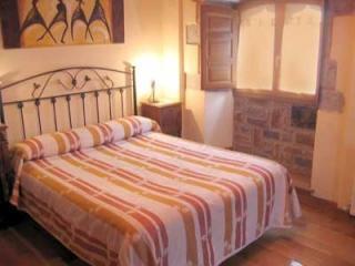 Casa Burret, Ochagavía