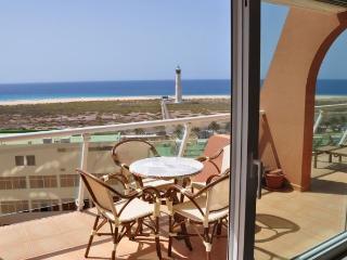 Precioso apartamento con vistas impresionantes, Morro del Jable