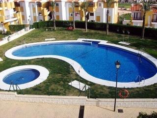 Apartamento en Vera (Almeria)