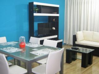 Apartamentos Los Cedros Lima