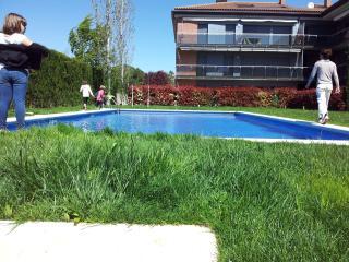 vacaciones de verdad, Sant Antoni de Calonge