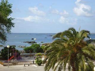 Casa Regueiro, Illa de Arousa