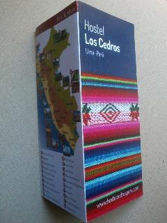 entregamos guia de Lima