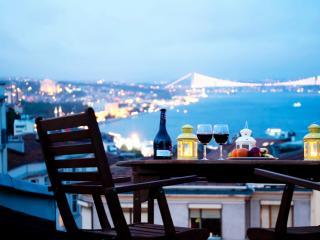 TAKSIM ULTRA VIP APARTMENTS, Istambul