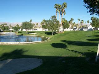 Rancho Casa Blanca RV Resort ( RV Slab Only ), Indio