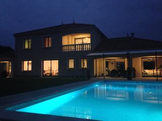 Luxury Vendee Villa, La Caillere-Saint-Hilaire