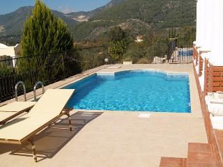 Villa Andalucia, Yesiluzumlu