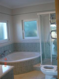 One of 4 En Suite on top floor second bedroom