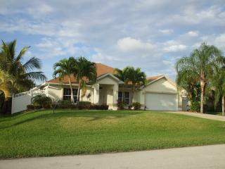 Chelsea, located in much favoured south west area, Cape Coral