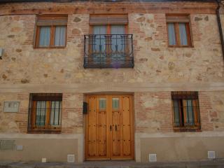 Casa Rural Pinillos, Valseca