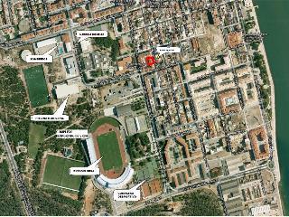 ApartamentoT0+1-R/Chão+Garagem, Vila Real de Santo António