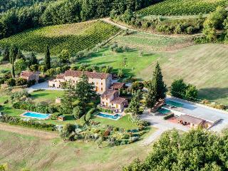 Villa Sole Mio, Capannori