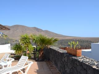 Casa La Loma, Las Coloradas, Playa Blanca
