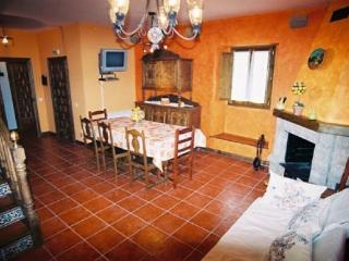 Casa rural Urrarena