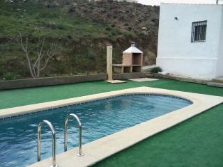 Precioso Cortijo en Almeria Sierra Piscina Privada, Bédar