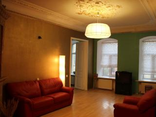 Holiday/Longterm Apartment, St. Petersburg