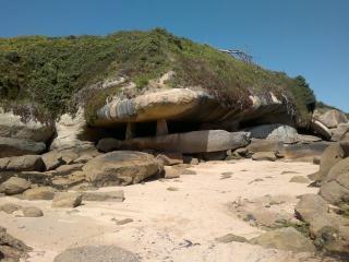 Playa de la lapa