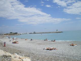 Beachside Apartment Cagnes sur Mer, Cagnes-sur-Mer