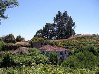 Pierdete de Turismo Rural en G, Garafia