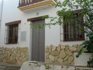 Preciosa y Acogedora Casa Rural en Malaga
