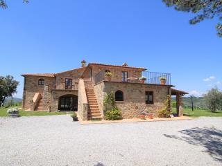 Castagnatello  - Ulivo unit, Seggiano
