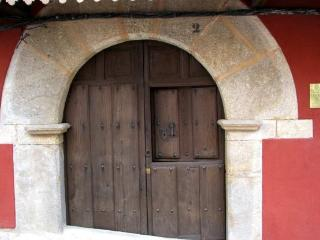 Apartamentos Rurales Casa de los Escudos, Valverde de la Vera