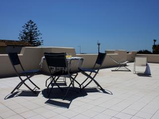 Or would you prefer sunbathing watching the sea ?