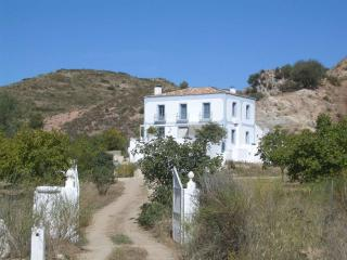 vega de salas to relax in authentic Andalucia, El Burgo