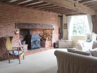 Water Meadow Cottage, Saxmundham
