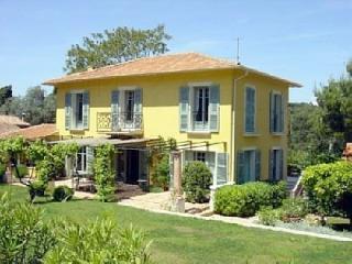 LA VILLA NICOISE VI1028, Villefranche-sur-Mer