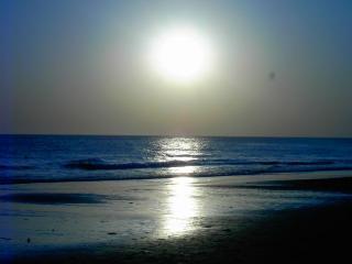 Casita Marinera a 3 mts. de la playa, Vejer de la Frontera