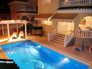 Casa Marie, Los Alcázares