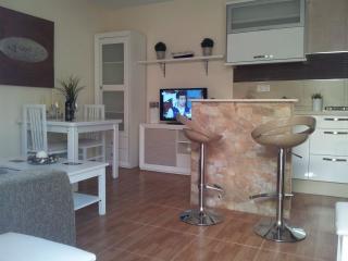 Apartamento coqueto en Tarifa con wifi